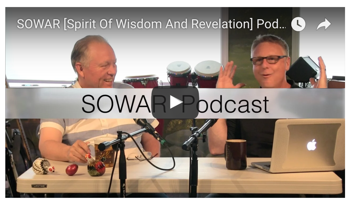SOWAR Podcast Episode 2